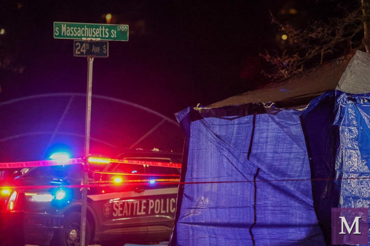 Two killed, one wounded in an officer involved shooting in Seattle